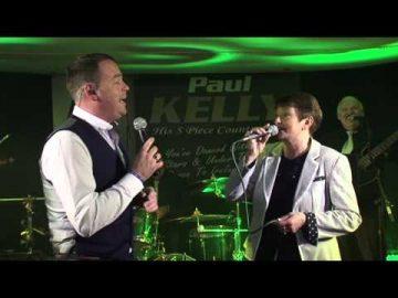 Paul Kelly Featuring Bernie Kelly Baby Ride Easy