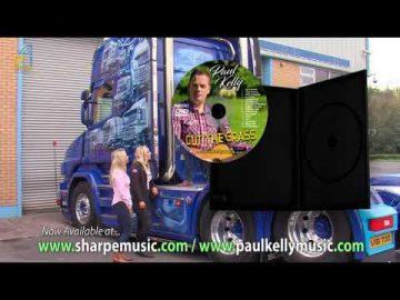 Paul Kelly DVD Advert