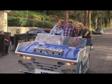 Tangs Hauling - Paul Kelly & The Skip Car Crew